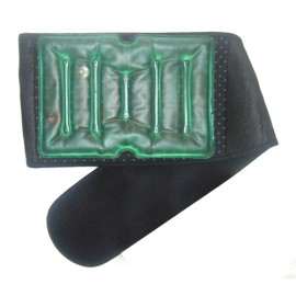 Large Heat Pack + Large Back Belt - Back Pain-Hot Pack-Heat Packs-Instant Heat Pack-Reusable Heat Packs